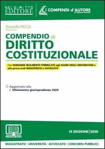 Compendio di Diritto Sindacale 10 - Edizioni Simone